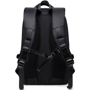 Wholesale water resistant backpack resale online - Laptop Backpack Men s Travel Bags Multifunction Rucksack Water Resistant Black Computer Backpacks For Teenager Travel Bagpack new