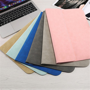 Wholesale Apple Laptop Bag Case inch for Asus Dell Xiaomi Notebook Sleeve Waterproof Matte Cover