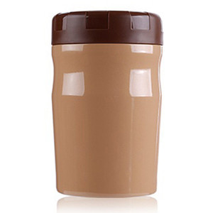 Wholesale Fashion Thermos Outdoors Lunch Box Children Porridge Bucket Student Portable Vacuum Cup Healthy Living Daily Lunch Tools