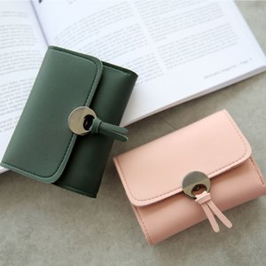 Wholesale 2019 Fashion Long Women Wallets High Quality PU Leather Women s Purse and Wallet Design Lady Party Clutch Female Card Holder