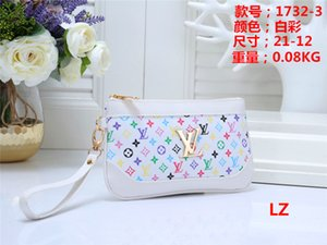 Wholesale ffree mailing new high quality clutch bag quality handbag female clutch bag high end designer cosmetic bag