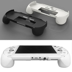 Wholesale Hot sale Gamepad Hand Grip Joystick Protective Case Cover Stand Game Controller Handle Holder With L2 R2 Trigger For Sony PS Vita 2000