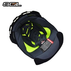 Wholesale SOL Helmets Replacement Liner For 48S 68S 68SII 69S AF-1 AO-1 SF-2 SF-2M SF-5 SM-1 SM-2 SM-3 SO-1 SO-2 SO-5 SO-7 SS-1 Top Liner