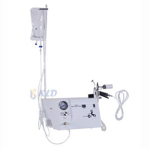 Portable Water Oxygen Jet Peel Machine Facial Deep Cleansing Salon Use Oxygen Jet Peeling Acne Removal Skin Rejuvenating Beauty Machine CE