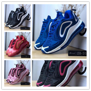 Wholesale Designer Baby Kids Basketball Shoes Youth Children s Athletic c Sports Shoes for Boy Girls Shoes size