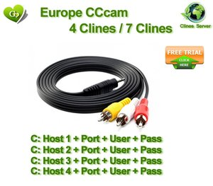 europe cline link for OEM order cccam custom design order or pay the extra shipping