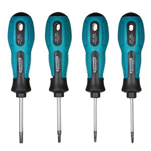 Wholesale 4PCS Set Precision Screwdriver Set U Y Triangle Type Magnetic Screw Driver Screwdriver Home Repair Tool Kit for Hand Tools
