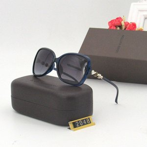Wholesale women luxurys designers sun glasses High Quality Luxurys Sunglasses For Men Women Retro Fashion Summer Sun Glasses Unisex Designers Bra