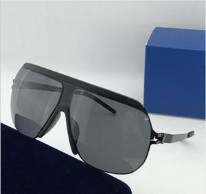 New top quality MKT WOLFI mens sunglasses men sun glasses women sunglasses fashion style protects eyes Gafas de sol lunettes de soleil