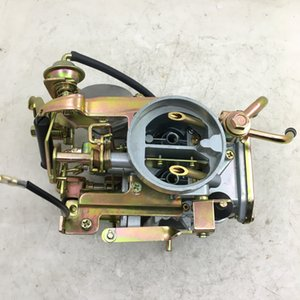 Wholesale SherryBerg carburettor carb Carburetor FOR Mazda MA B1600 626 1984-Pick Up Bongo Luce 616 Laser Capella vergaser carby 3975- 13-