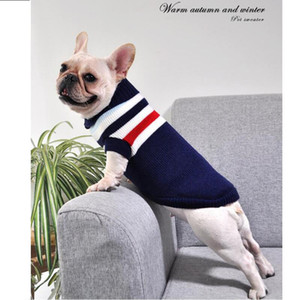 Wholesale sweaters for cats resale online - Pet Dog Clothes for Small Dog Sweater Winter Dogs Cats Clothing Chihuahua Cartoon Pet Clothing Kawaii Dog Costume Clothes