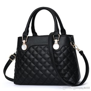 Wholesale new styles Handbag Famous Designer Brand Name Fashion Leather Handbags Women Tote Shoulder Bags Lady Leather Handbags Bags purse 41056