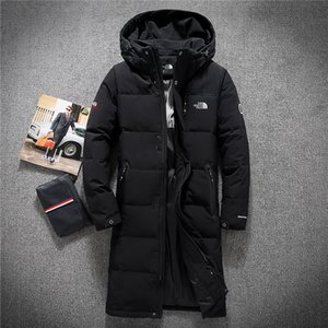 Wholesale NEW top quality Men THE FACE Wear Thick north Winter Outdoor Heavy Coats Down VEST mens face jackets Clothes