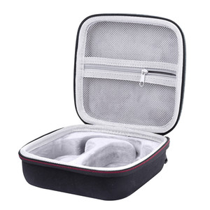 Wholesale Zipper Gaming Mouse Storage Anti Mesh Lightweight Pouch EVA Waterproof Wear Resistant Protection Carrying Case Portable