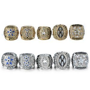 Wholesale DALLAS COWBOY Championship RING Rings set US SIZE
