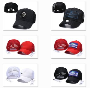 Wholesale Hot sale youth adjustable Mesh baseball caps icon Golf ball hats Crocodile Strapback caps mens trucker caps casquette cap hat DF18G12