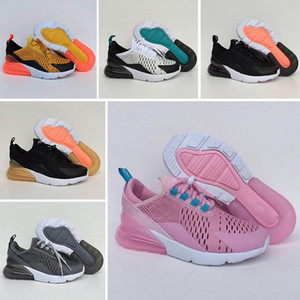 Wholesale hot Kids Triple tn Sneakers for Boys Designer Shoes Girls Platform Child Sports Children Chaussures Teenage Thick Soled Youth