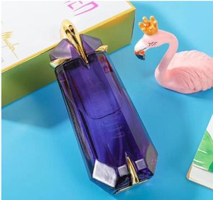 Hot Sell New mugler Alien perfume for women 90ml with long lasting time good quality high fragrance capactity