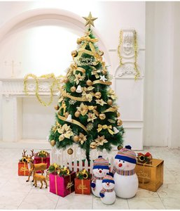 Christmas Tree Pattern Wood Hollow Santa Claus Bell Hanging Decorations Colorful Home Festival Christmas Ornaments Hanging HHA561 on Sale