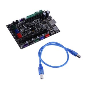 Wholesale smoother 3d printer for sale - Group buy MKS SBASEV1 D Printer Control Board bit Arm Platform Smooth Open Source MCU LPC1768