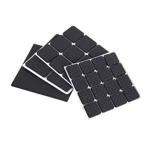 Wholesale party pad for sale - Group buy Self Adhesive Furniture Leg Feet Rug Felt Pads EVA Anti Slip Mat Bumper Damper For Chair Table Protector Hardware Party Favor LJJA4062