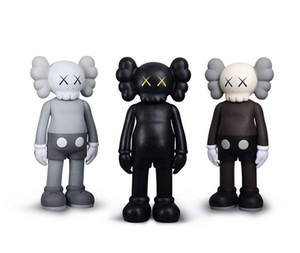 [TOP] 16 inch Original Fake KAWS Companion 5YL Years Later Companion model With original Box collection toy gift on Sale