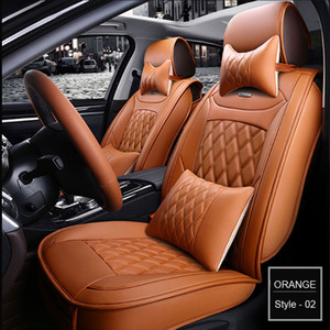 Wholesale Land Rover General Motors Seat cover Land Rover Discovery 3 4 5 freelander 2 Sport Range Rover Sport Evoque 3D Car interior