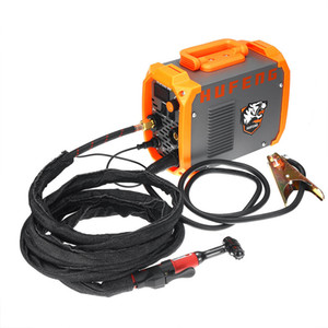 Wholesale welding machines resale online - Gas Welder Mini WS Welding Machine Gas Gasless Welder V Argon Welder Welding Machine in