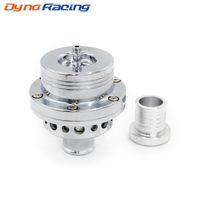 Wholesale bov adaptor for sale - Group buy 25MM Dual Piston Atmospheric VTA Blow off valve BOV for Audi A4 S4 VW Golf Jetta blow off adaptor blow dump TT100365