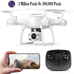 Drone Camera Drone HD Remote Control Drone Four Axis Aircraft Four Axis HD Remote Control Air Remote Control Helicopter 2020