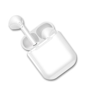 Wholesale Wireless Bluetooth Earphones TWS i11 Audio Top Rated White Sport Headphones White Headset with Earbuds Stereo V5 for iPhone Android
