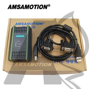 Amsamtion USB-MPI USB-PPI For Siemens S7-200 300 400 6ES7 972-0CB20-0XA0 MPI PPI DP Optical Isolation Type PLC Programming Cable USB CABLE on Sale