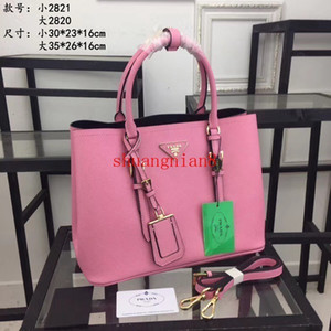 Wholesale Women s new handbags female leather wide shoulder strap Multifunction Messenger bag Commuting style