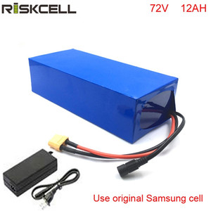 Wholesale rate pack resale online - High C Rate v ebike battery pack use cell volt ah rechargeable ebike battery for eletronic bike with charger