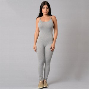 Summer Sport Yoga Set Sexy Backless Women Fitting Jumpsuit Gym Running Sport Wear Suit Workout Clothes