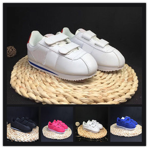 Wholesale 2018 hot sale kids shoe Children Sport Shoes Running Shoes for boys sneakers girls Children's casual Outdoor shoes