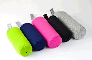 550 ml Glass Water Bottle Sleeve Neoprene water bottle Carrier holder Sleeve candy with handle Perfect for Protection, Sweat Absorption