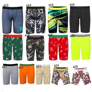 Wholesale Solid Color Ethika Underwear Women Men s Swim Trunk Boxers Sports Hip Hop Rock Skateboard Street Designer Quick Dry Legging Shorts A22501