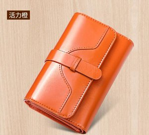 AG5Men's wallet, cardboard, briefcase, handbag, fashion bag and retro bag on Sale