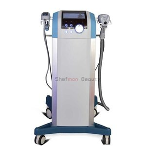 Wholesale BTL Exilis Focused RF Ultrasound Slimming Machine for Face Lifting Body Shaping Cellulite Reduction Wrinkle Removal