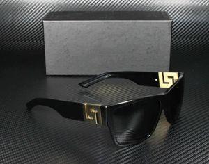 Top Quality Len Polit Luxury Sunglasses women Carfia hexagon Sunglasses For Men Designer Sunglasses Vintage Metal Sport Glasses With Box
