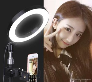 Wholesale Anchor Beauty Tender Skin And Soft Lightring Light Web Celebrity Photo Lamp