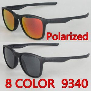 Wholesale 2019 Factory Outlet Popular New Designer Sunglasses For Men And Women Outdoor Cycling Sports Glasses Polarized Sunglasses Driving Sunglasses