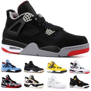 Wholesale 2019 Bred s Men Designer Basketball Shoes Pale Citron Pure Money lighting Royalty Black White Cement Trainer Sports Sneaker