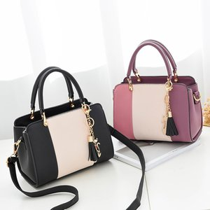 2019 brand fashion luxury designer bags Classic designer handbags Shoulder Bags New hot handbag 4 colors optional on Sale