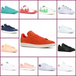 Wholesale HOT Smith Multi Color Running Shoes Designer Shoes Top Quality New Arrival Sneaker Combination Soles For Mens Womens Without B