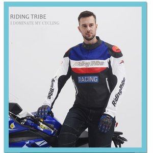 Men Women Riding Couple Clothes Lover Dresses Racing Jacket Professional Rally Design Motorcycle Body Protective Coat JK-75