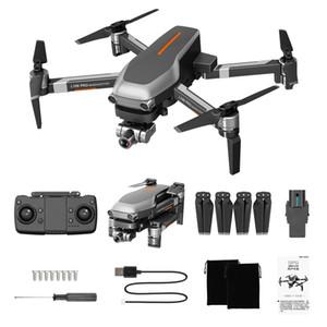 L109 PRO 4K Camera 5G WIFI Drone, 2 Axis Gimbal Anti-shake, Brushless Motor, GPS& Optical Flow Position, Smart Follow, VS SG906PRO F11, 2-1