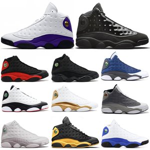 Wholesale Atmosphere Grey Cap and Gown s Men Basketball Shoes Black Cat He Got Game Playoff Altitude Hyper Royal Mens Trainers Sports Sneakers