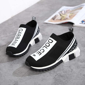 Wholesale Stylish men s and women s casual sports shoes comfortable and breathable ladies casual shoes